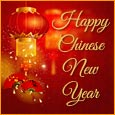 Wishes For Chinese New Year.