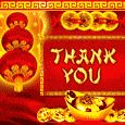 Chinese New Year Warm Thank You...