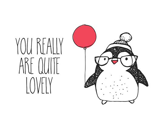 Compliment Day Ecard