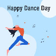 Happy Dance Day...