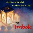 A Simple Ritual For Imbolc.