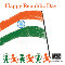 Celebrating India%92s Republic Day!