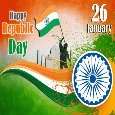 A Happy Republic Day Card For You.