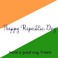 Happy Republic Day, India New.