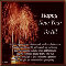 Wishes For The New Year To All.