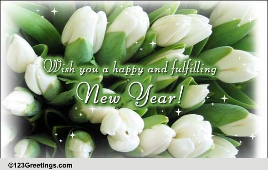 new year inspirational wishes cards free new year inspirational wishes 123 greetings