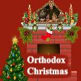 Orthodox Christmas Wishes To U And...