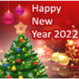 Happy New Year 2021 To You!