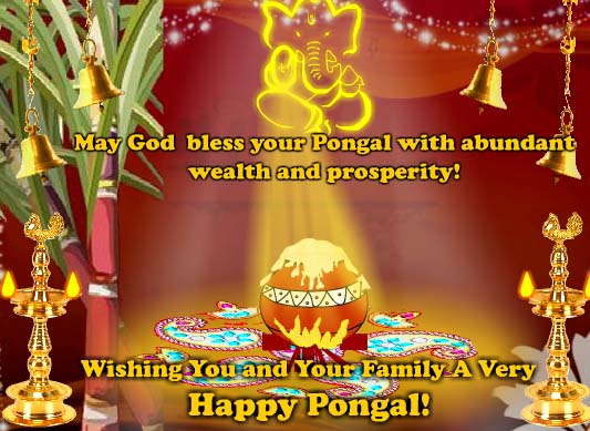 pongal cards free pongal wishes greeting cards 123 greetings