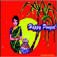 Happy Pongal Wishes!