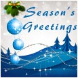 Business Greetings And Best Wishes...