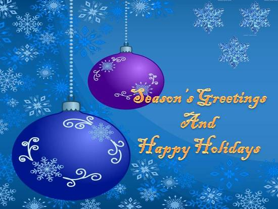 Greetings for the holiday season free holiday cheer ecards 123 greetings for the holiday season m4hsunfo