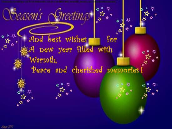 Seasons greetings for dear ones free warm wishes ecards 123 seasons greetings for dear ones m4hsunfo