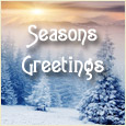 Wishes For Peace On Season's...