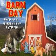 My Barn Day Card For You.