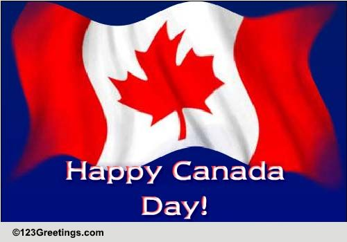 Canada day cards free canada day wishes greeting cards 123 greetings m4hsunfo