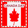 Bright, Joyful And Funfilled Canada Day.