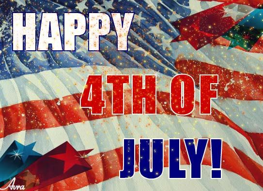 Send 4th of July Ecard!