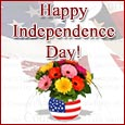 Happy And Blessed Independence Day!