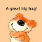 Happy Hug Week To Everyone.