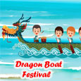 Enjoy Dragon Boat Festival...