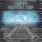 Happy Father%92s Day To Dad Neon Sign.