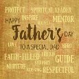 Dad Religious Fathers Day Qualities