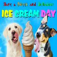 Have A Sweet Ice Cream Day.