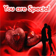 You Are Special To Me!