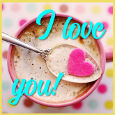 Love You A Latte!