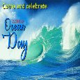 Come And Celebrate World Ocean Day.