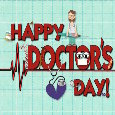For A Great Doctor!