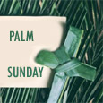Holy Palm Sunday Wishes!