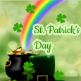Happy & Healthy St. Patrick's Day!
