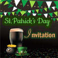 Eat, Drink And Be Irish!