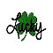 Lucky On St. Patrick%92s Day!