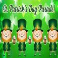 A Great St. Patrick's Day Parade...