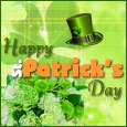 Wishing You All The Luck Of The Irish!