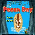 A Very Nice Pecan Day Card For You.
