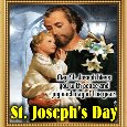 My St. Joseph'S Day Ecard.
