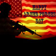 Happy Armed Forces Day.