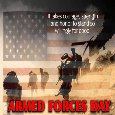 Let'S Celebrate Armed Forces Day
