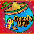 Come Celebrate Cinco De Mayo!