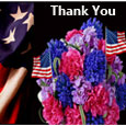 A Thank You Note On Memorial Day!