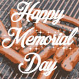 Memorial Day Barbecue Celebration.