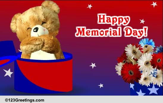 memorial day cards free memorial day wishes greeting cards 123 greetings