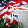 Memorial Day Wishes For You  & Yours!