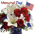 My Warm Wishes On Memorial Day...