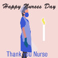 Happy Nurses Day, Nurse...