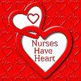 Nurses Have Heart...